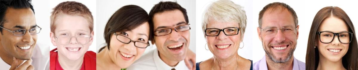 Doc Mintz, Family Optometrist, Sebastopol, CA